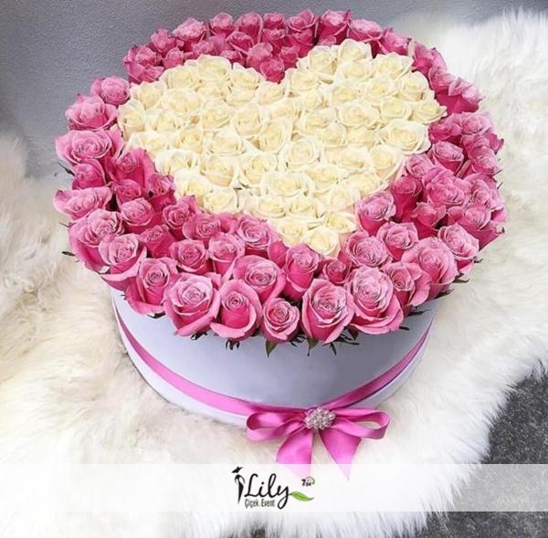 kalbimdeki güller