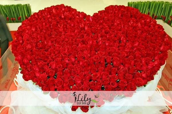 Kalbimdeki güller VIP