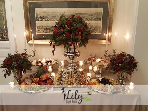 Lily Çiçek&Organizasyon&Event